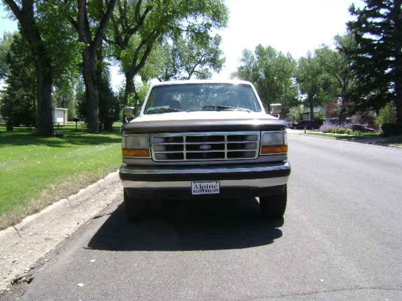 1994 ford f 150 b70722