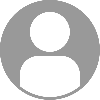 Default user icon